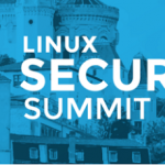 IBM's presentation at the Linux Security Summit