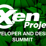 Xen Project Developer and Design Summit: NEC'S presentation about Unikraft