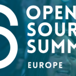 NEC's presentation at the Open Source Summit