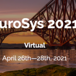 UNICORE participates at EuroSys 2021