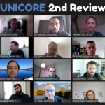 UNICORE 2nd Review Meeting
