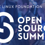 Participation at the Open Source Summit