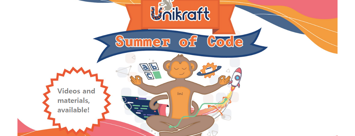 Unikraft Summer of Code, videos and materials available